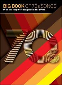 Big Book Of 70s Songs