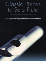 Classic Pieces For Solo Flute
