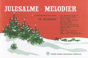Julesalme Melodier
