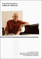 Lær at spille - med Bent Fabricius-Bjerre