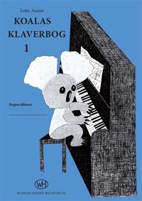 Koalas Klaverbog 1