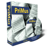 Primus Nodeprogram