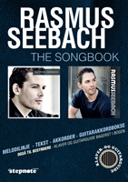 Rasmus Seebach - The Songbook