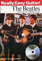Really Easy Guitar! The Beatles