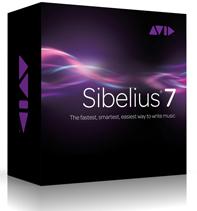 Sibelius 7 Pro