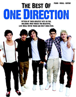 The Best Of One Direction