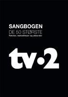 tv-2 Sangbogen De 50 Største